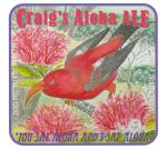 craig's aloha ale