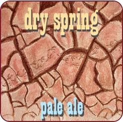 dry spring