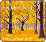 free fall label