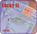 lucky 11 label