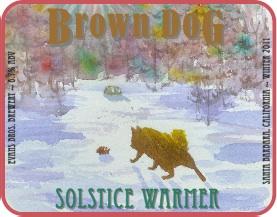 solstice warmer
