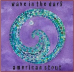 wave in the dark label