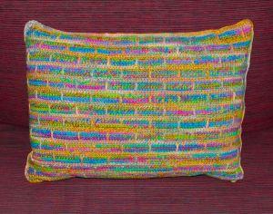 brick pillow 2