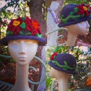 catherine hat angles