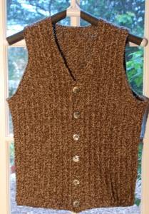 rays vest